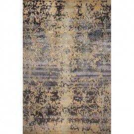 Ковер Золотистые пятна Taiga Lichen