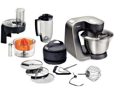 Products - Food Preparation - Kitchen Machines - MUM57830