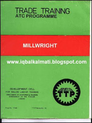 Millwright Advance Training Course Book PDF is available to read online and download http://ift.tt/2jfqviu