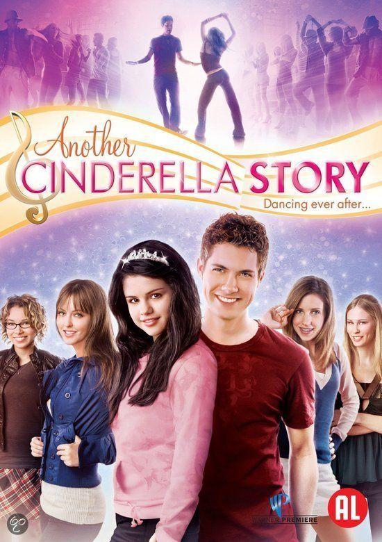 bol.com | Another Cinderella Story, Selena Gomez, Jane Lynch & Rick Gomez | Dvd