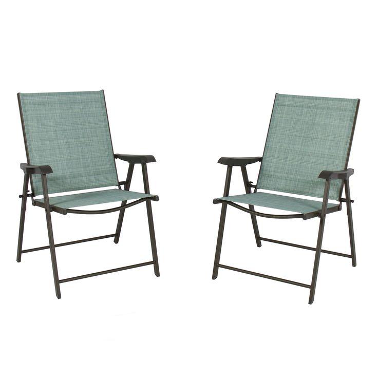 Sears Folding Chairs