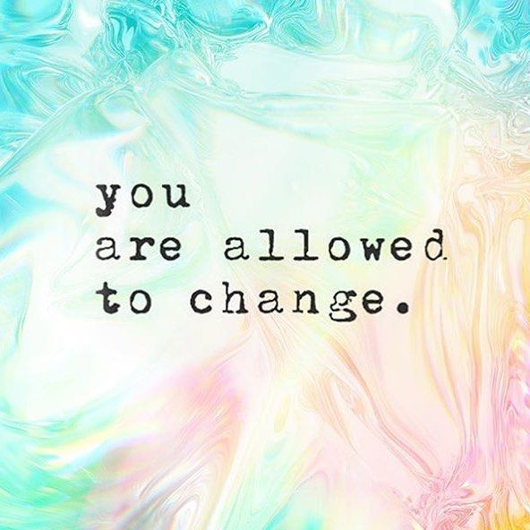 You are allowed to forgive to let go to move on and to grow and evolve. You…