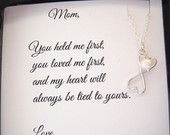 Mother of the Bride, Mother of the Groom, Mom Gifts from daughter or son, To Mom from Daughter, Mothers Poem, Birthday gift for Mom
