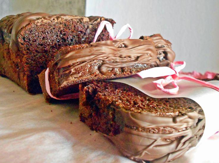 Le voyage du gateaux:             Τέλειοκέικ σοκολάτας με...