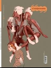 Revista El Malpensante.Artículo : arte contemporáneo y el dogmatismo.(11/2012)