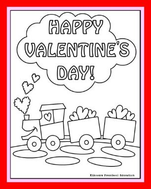 70 best Train Valentines images on Pinterest  Anniversary gifts