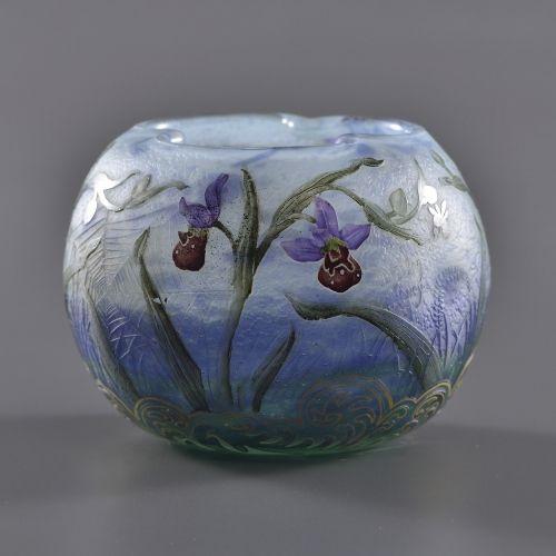 167 best images about glas daum on pinterest glass vase glasses and auction. Black Bedroom Furniture Sets. Home Design Ideas
