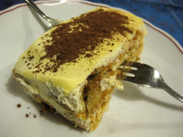Tiramisu | recipes to try | Pinterest