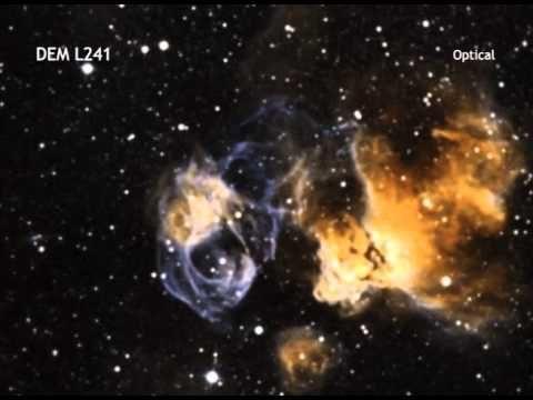 Black widow' pulsars kill and devour spinning neutron stars ...