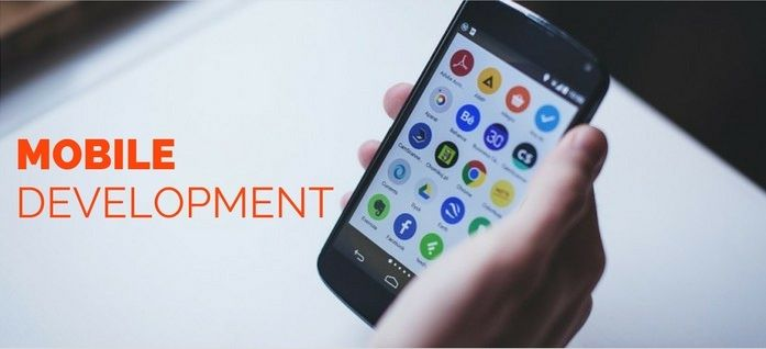 #MOBILE #DEVELOPMENT #technology is revolutionizing the way businesses interact.