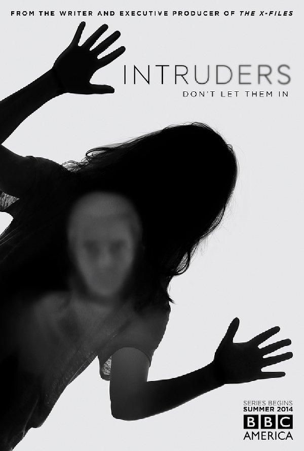 Intruders (TV Series 2014)