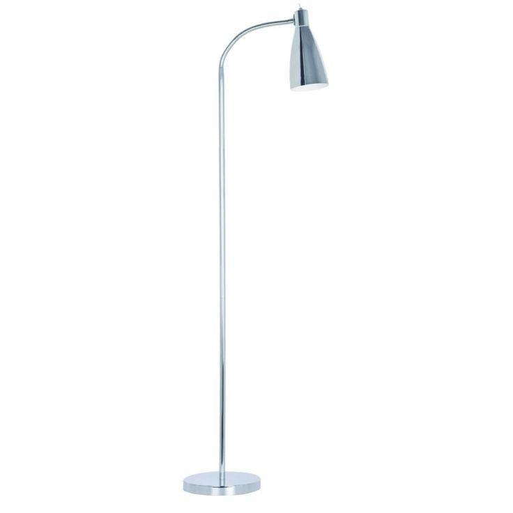 Lampa podłogowa HJO ORIVA AB - Lampy podłogowe - w atrakcyjnej cenie w sklepach Leroy Merlin.