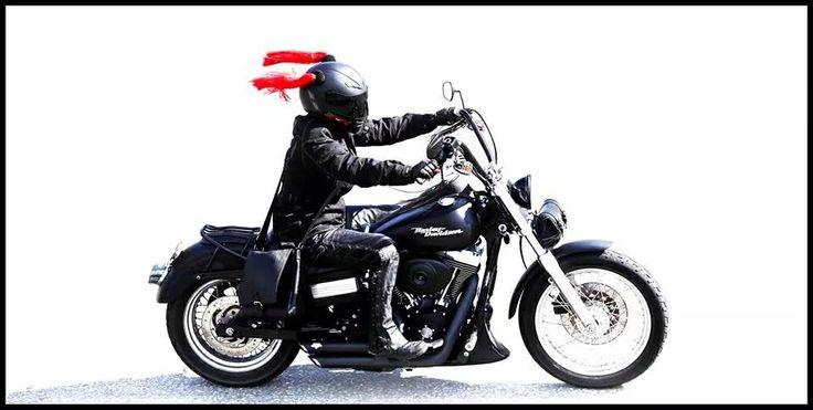 MC Motorbike