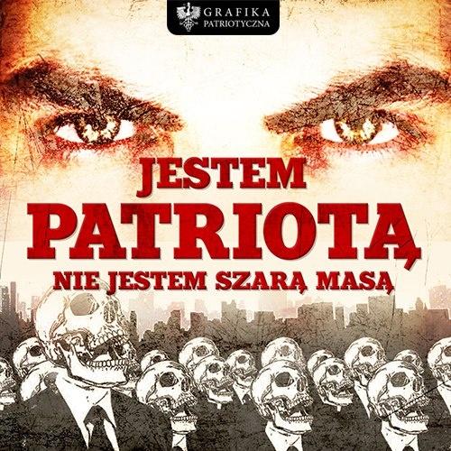 #grafika $patriotyczna #poland #polska #patriot #patria #patriotyzm #history #nationality #polish #love #country #hero #antykomunizm #antycommie