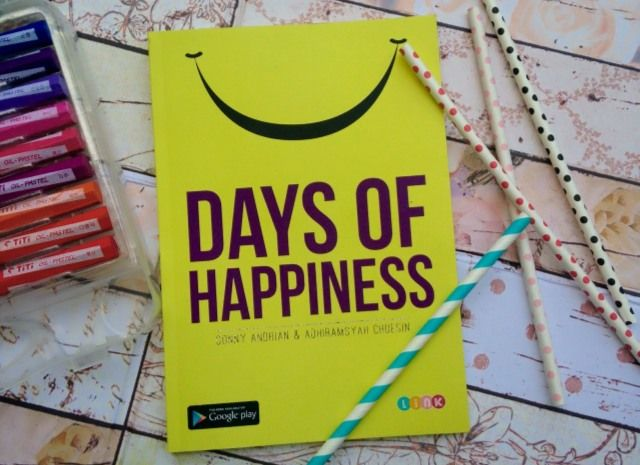 Days Of Happiness   Style.com Indonesia