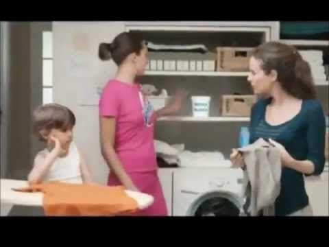 Aqui os muestro algunos anuncios claramente sexistas unos más explícitis que otros. En todas las publicidades de productos de limpieza para la casa, la protagonista es la mujer, y aun hay gente q piensa q el machismo ha terminado. En otros anuncios siempre está el hombte por encima de la mujer,siendo esta un objeto sexual.