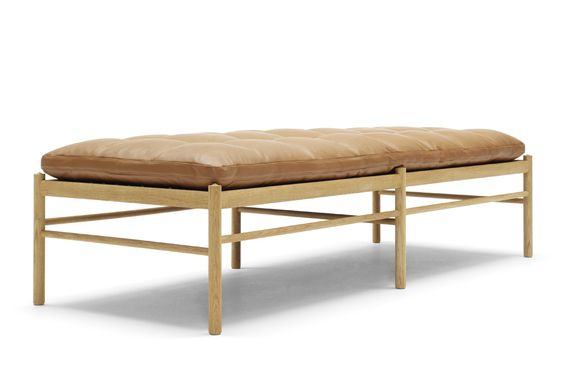 OW 150 daybed ole wanscher