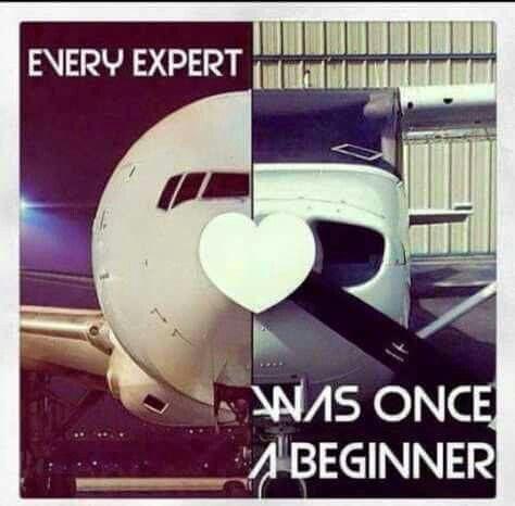 #Aviation #Pilots