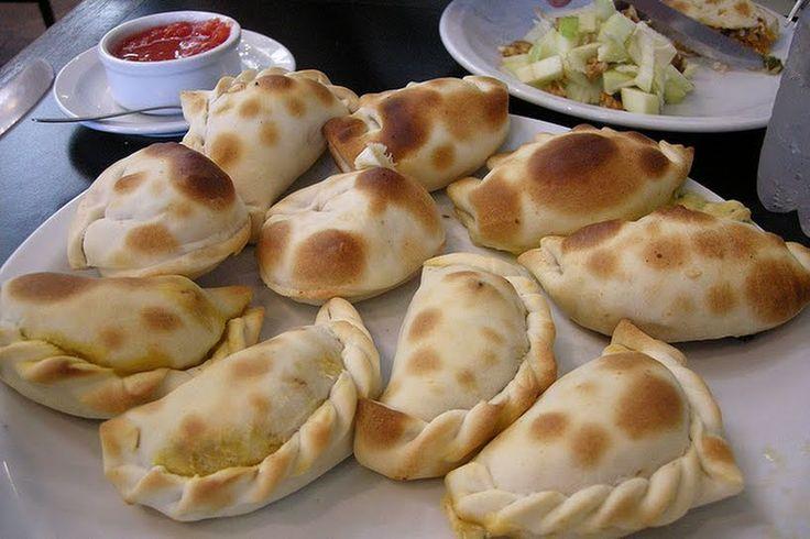 Cuaresma en la mesa: Empanada de vigilia Puede pedirse a domicilio y en Cuaresma varias casas de empanadas suelen ofrecer empanadas de vigilias