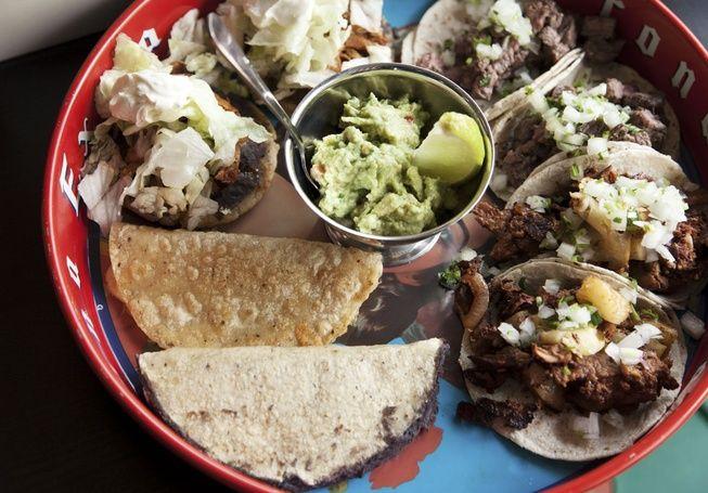 La Tortilleria | 72 Stubbs Street, Kensington - Authentic Mexican, tortillas made from scratch