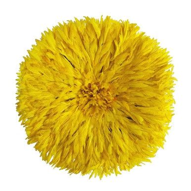 JuJu Hat - Canary Yellow – Piccolo Home