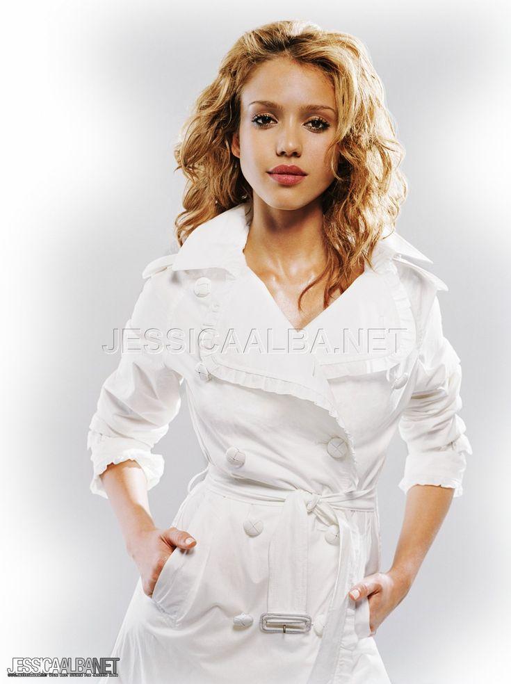 Jessica Alba - Full Size - Page 3