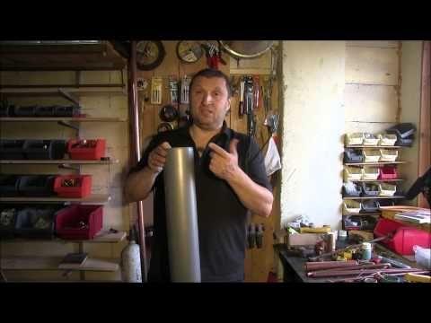 Сантехник ...: Медные трубы в системе отопления.