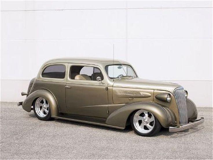 autos de chevrolet 1932/1995 [megapost de imagenes][+300] - Taringa!