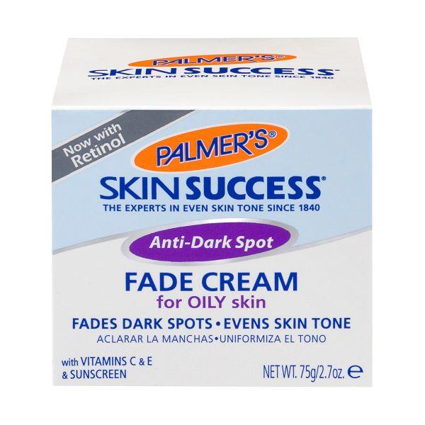 Anti-Dark Spot Fade Cream, for Oily Skin - Palmer's®