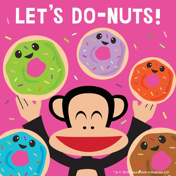 Let's DO-NUTS!