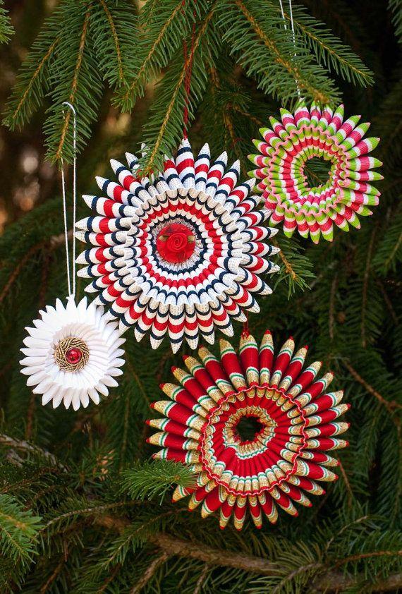 ribbon ornaments - Selo.l-ink.co