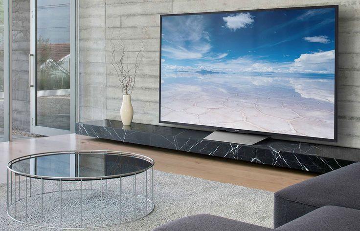 "Sony KD65ZD9 65"" - Τηλεόραση Smart 4K TV - Δωρεάν Παράδοση - Kotsovolos.gr"