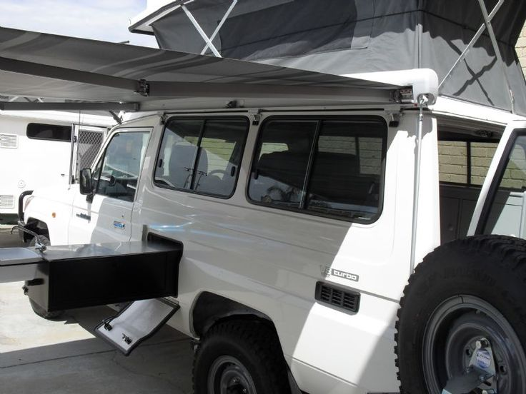 10 Best Images About Camper Conversions On Pinterest