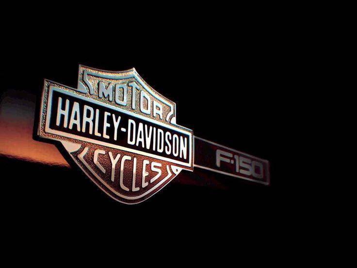 166 Best Images About Harley Davidson On Pinterest: Cool Harley Davidson Logo Wallpaper