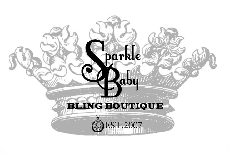 This luxury kids brand is based in South Africa & brings you the most beautiful kids wear ever  Check them out www.sparklebaby.co.za Instagram: sparkle_baby_bling_boutique