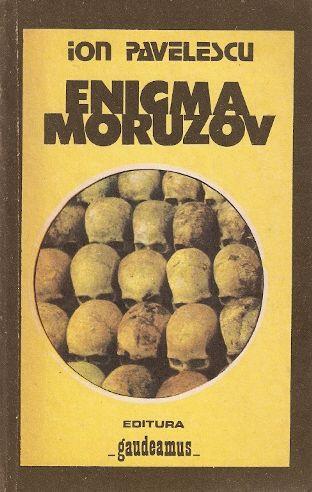 Enigma Moruzov. Cel Mai Mare Spion Din Romania
