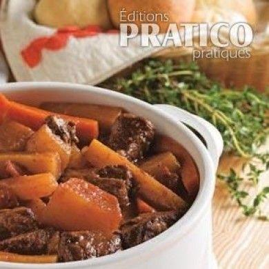 Boeuf aux légumes - Recettes - Cuisine et nutrition - Pratico Pratique