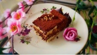 Francy non solo torte: Torta mousse al cioccolato