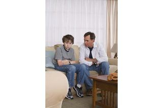 How to Win Child Custody Against a Narcissistic Father | eHow