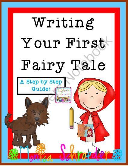 The fairy and the bear essay