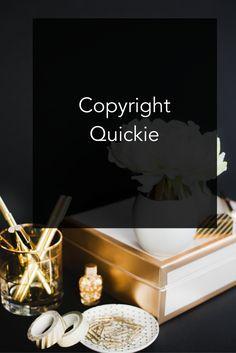 Copyright Quickie