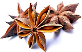 star anise - description & uses