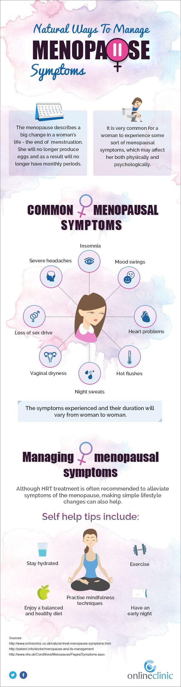 Best 25 Simptomi menopavze Ideje na Pinterest-2335