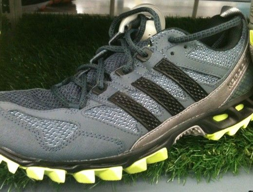 Adidas Kanadia TR5 Trail Running Shoe Review   Running