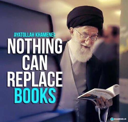 Non Muslim Perspective On The Revolution Of Imam Hussain: Ayatollah Khomeini