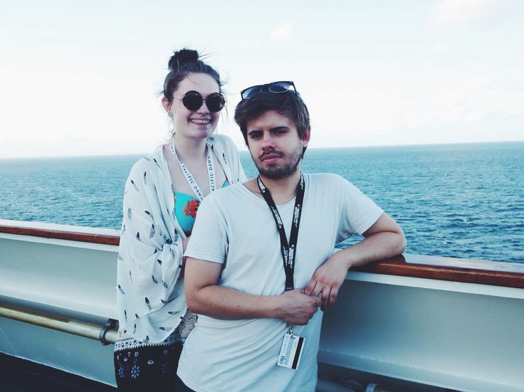 New Caledonia Cruise blog post