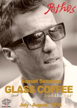 Join us tonight at Pathos with Glass Coffee