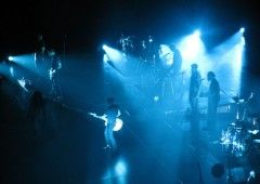 Sade, MGM Grand, Las Vegas, 2011, Tour, Super Bien Total, Live, Photographs