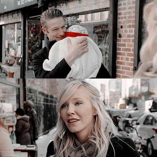 So... who else is shipping it? Sonny Carisi & Amanda Rollins