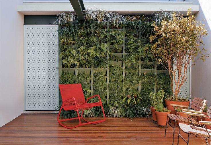 jardim vertical neorex : jardim vertical neorex:1000 ideias sobre Caixa De Sombra no Pinterest